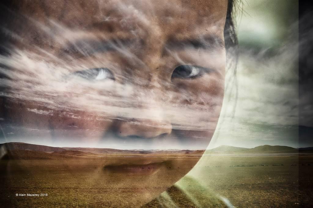 Alain Mazalrey – Mongolia-The-Future – Photo Travel
