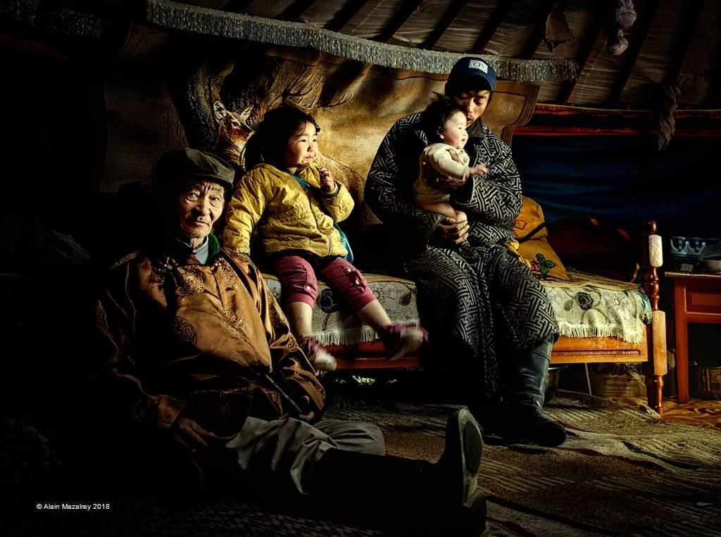 Alain Mazalrey – Ntimity – Photo Travel