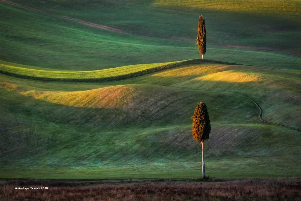 Andreja Ravnak – Morning Rhapsody – Photo Travel