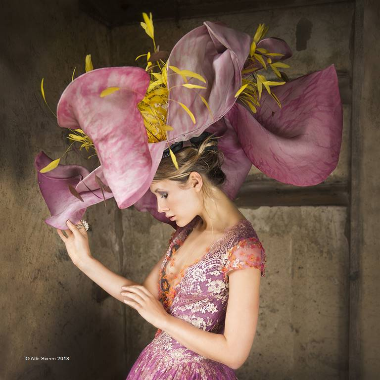 Atle Sveen – Raphaella III – Open Colour