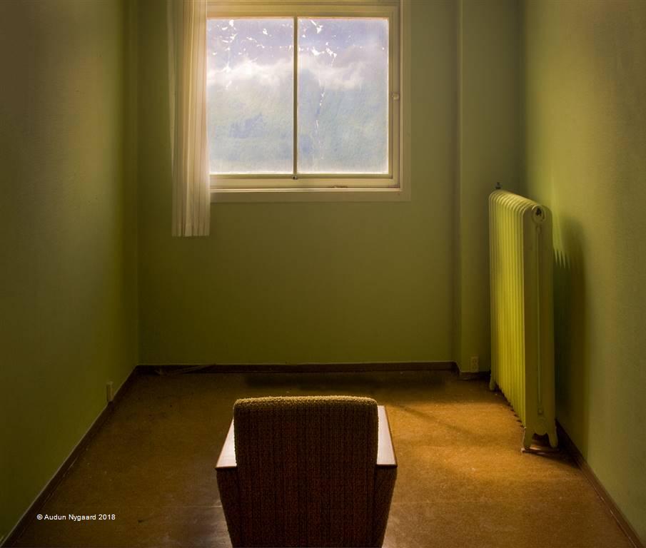 Audun Nygaard – A Green World – Open Colour