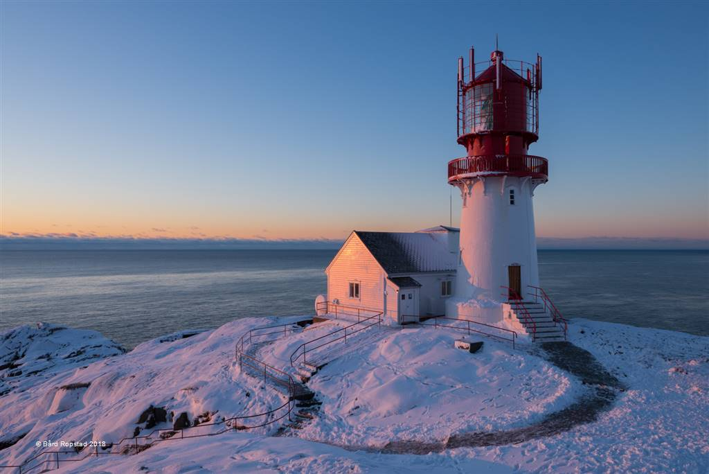 Bard Ropstad – Lindesnes 2 – Photo Travel