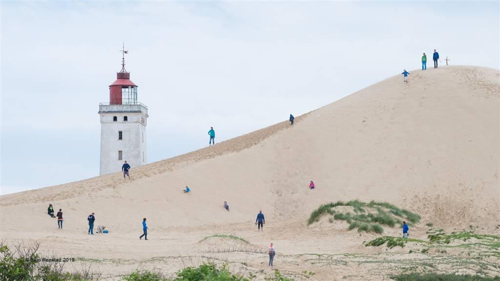 Bard Ropstad – Rubjerg Lighthouse 3 – Photo Travel