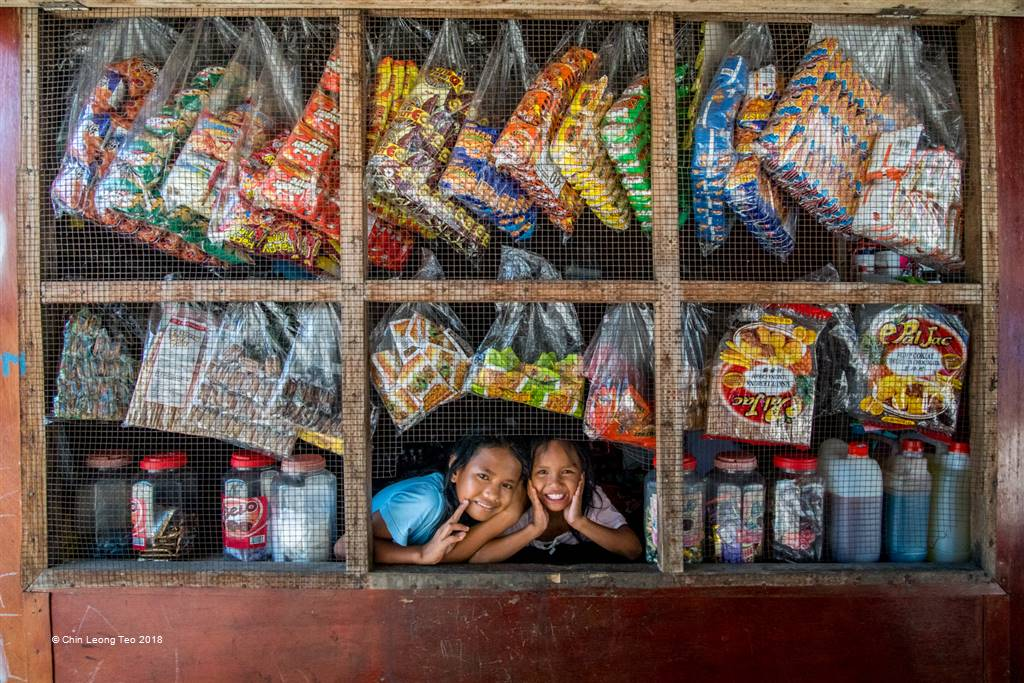 Chin Leong Teo – Provision Shop 1 – Photo Travel