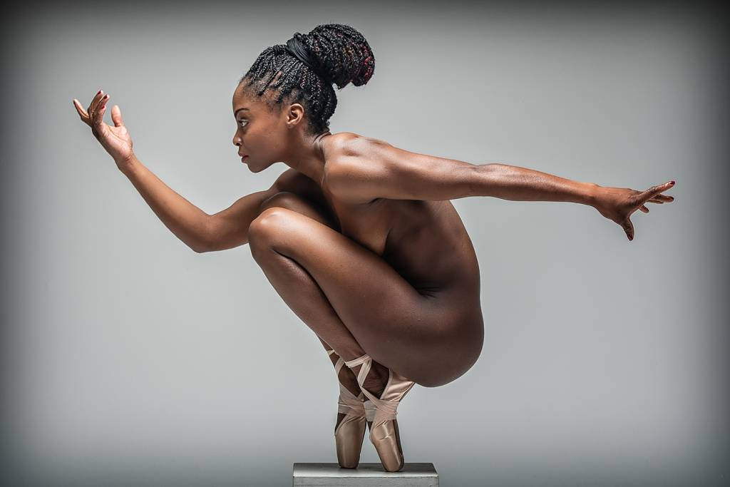 Cyril Boyd - Anna Rose Posed - NFFF Honorable Mention