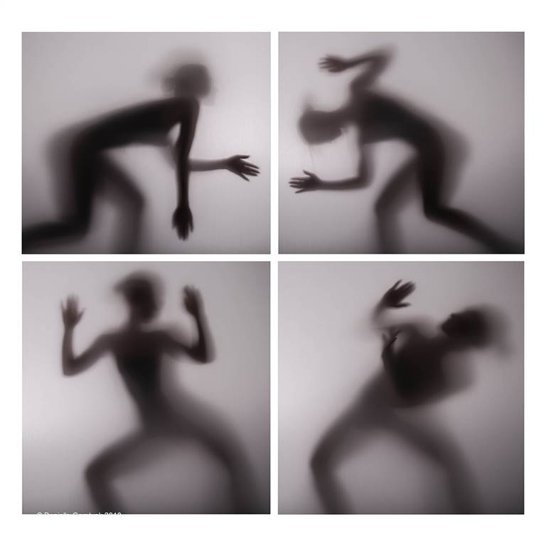 Daniella Gorotyak – Number Four – Open Colour