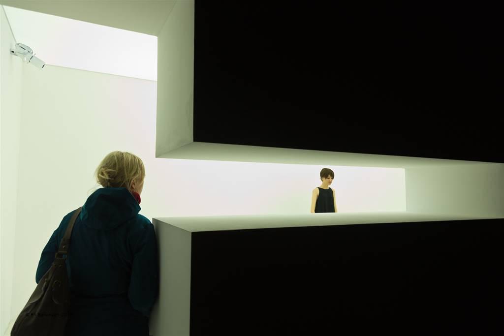 Eli Sorensen – Spotlight – Open Colour