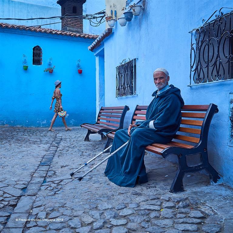 Frederic Garrido Vilajuana – Doble Paso – Photo Travel