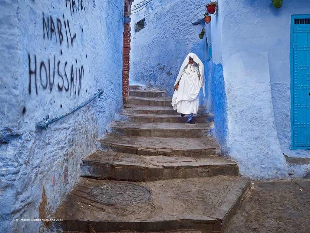 Frederic Garrido Vilajuana – Houssain – Photo Travel