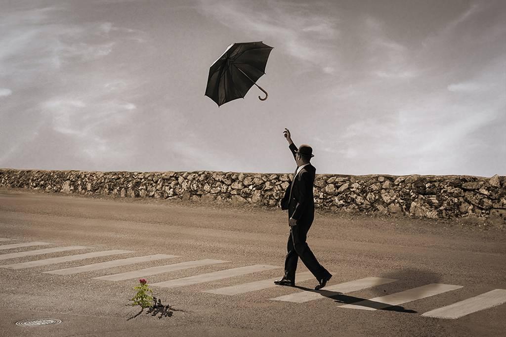 Marc Sabat - A Windy Afternoon - FIAP Ribbon