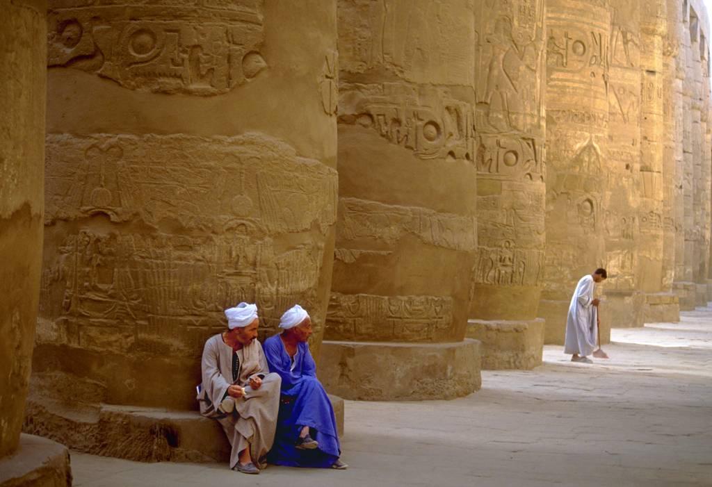 4Sophie Pouillon_Karnak_FIAP Ribbon__Projected Digital Images Photo Travel