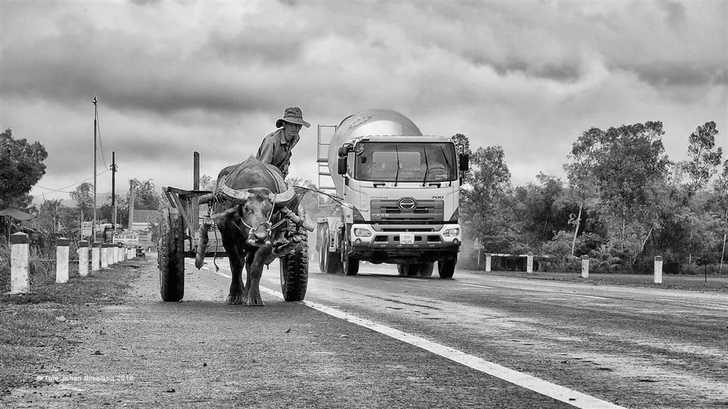 Tore Johan Birkeland – Still Going Strong – Photo Travel