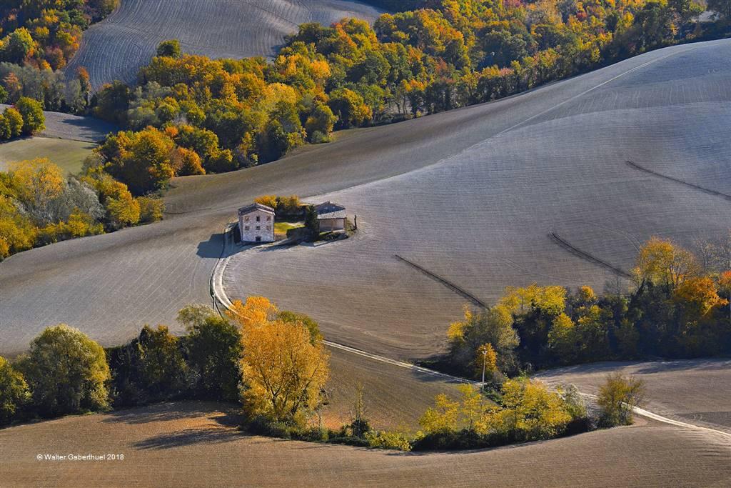 Walter Gaberthuel – Wonderful Autumn – Open Colour