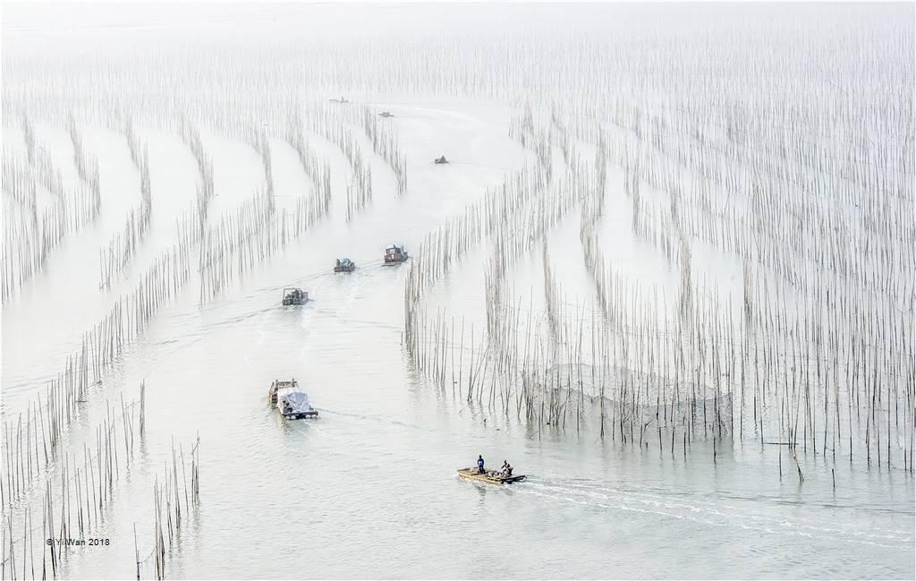 Yi Wan – Xiapu Marine Culture 6 – Photo Travel