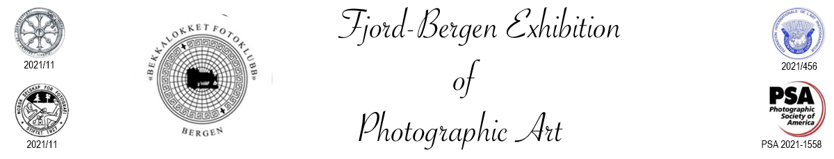 Fjord-Bergen Exhibition of Photographic Art